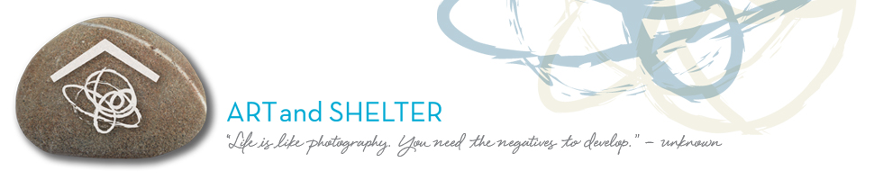 Art and Shelter